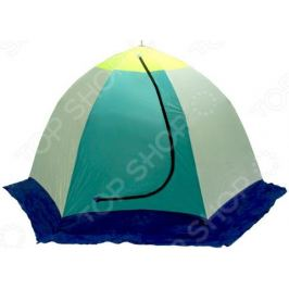 Палатка СТЭК Elite 3 брезентовая
