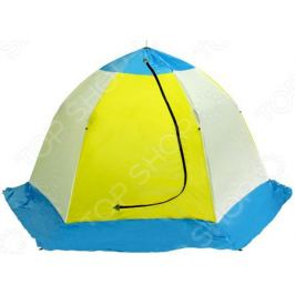 Палатка СТЭК Elite 3 нетканая