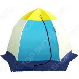 Палатка СТЭК Elite 4 нетканая
