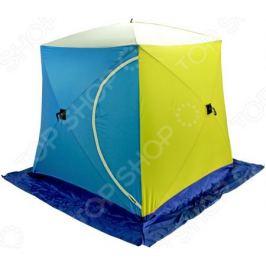 Палатка СТЭК «Куб 1»