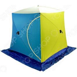 Палатка СТЭК «Куб 2»