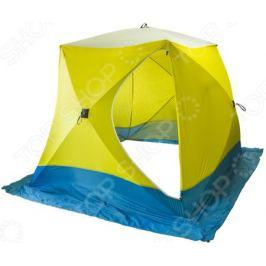 Палатка СТЭК «Куб 3» LONG дышащая