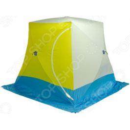 Палатка СТЭК «Куб 3»