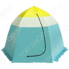 Палатка СТЭК четырехместная нетканая