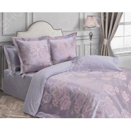 Комплект постельного белья Ecotex «Эстетика. Летиция»