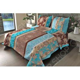 Комплект постельного белья Fiorelly «Ажур» 304-1