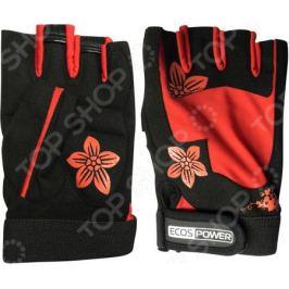 Перчатки для фитнеса Ecos 5106