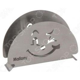 Салфетница Mallony Gatto