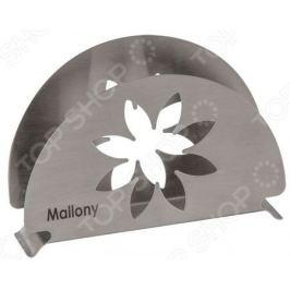 Салфетница Mallony Fiore