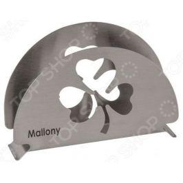 Салфетница Mallony Foglio