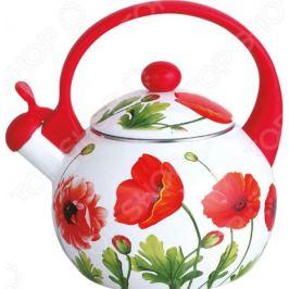 Чайник эмалированный Чудесница ЭЧ-2516