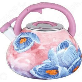 Чайник эмалированный Чудесница ЭЧ-3505
