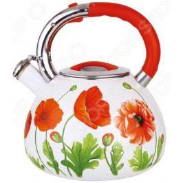 Чайник эмалированный Чудесница ЭЧ-4002