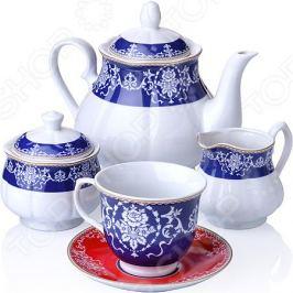 Сервиз чайный «Королевский прием»