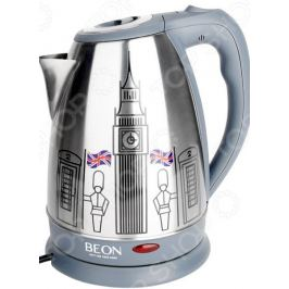 Чайник BEON BN-300. Рисунок: Биг-Бен