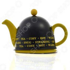 Чайник заварочный с термо-колпаком Mayer&Boch Cosy Hot