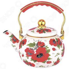 Чайник со свистком Zeidan Z 4261-02