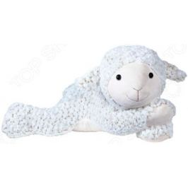 Мягкая игрушка Molly «Овечка лежачая»