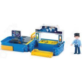Игровой набор EFKO «Полиция» с фигуркой