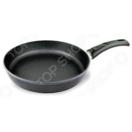 Сковорода со съемной ручкой Нева-металл «Эксперт»