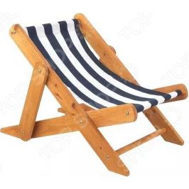 Шезлонг детский KidKraft Sling Chair