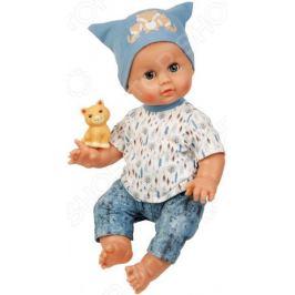 Кукла Schildkroet «Мальчик»