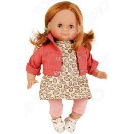 Кукла мягконабивная Schildkroet «Анна-Анабель»