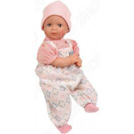 Кукла мягконабивная Schildkroet «Голубоглазая девочка»