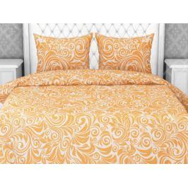 Комплект постельного белья Ricotio «Узоры»