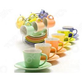 Набор чайной посуды Loraine 24865