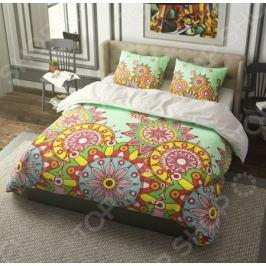 Комплект постельного белья Стильный дом «Виста»