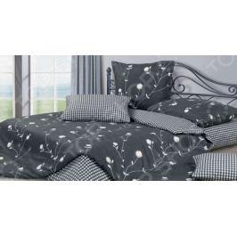 Комплект постельного белья Ecotex «Гармоника. Грасс»