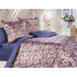 Комплект постельного белья Ecotex «Эстетика. Земфира»