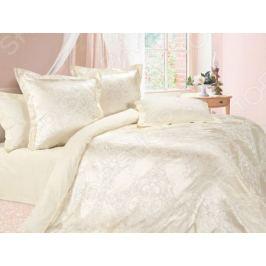Комплект постельного белья Ecotex «Эстетика. Нимфа»