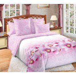 Комплект постельного белья Королевское Искушение «Аромат орхидей»