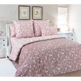Комплект постельного белья Королевское Искушение «Габриэль»