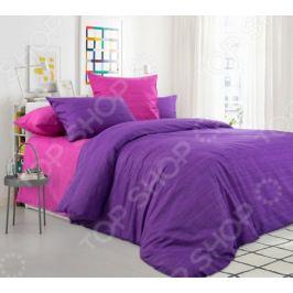 Комплект постельного белья ТексДизайн «Дикая орхидея»