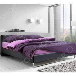 Комплект постельного белья ТексДизайн «Ежевичное варенье»