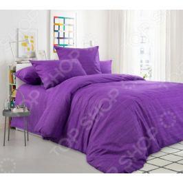 Комплект постельного белья ТексДизайн «Лавандовое поле»