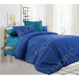 Комплект постельного белья ТексДизайн «Морская лагуна» 174335