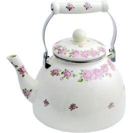 Чайник эмалированный Winner