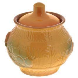 Горшочек для меда Борисовская керамика