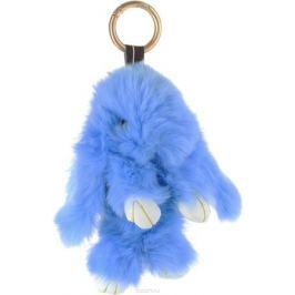 Брелок женский Mitya Veselkov, цвет: голубой. BRELOK-KROLIK-BLUE