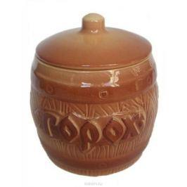 Банка для хранения Борисовская керамика