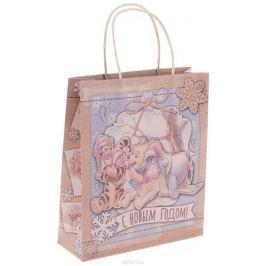 Пакет подарочный Disney