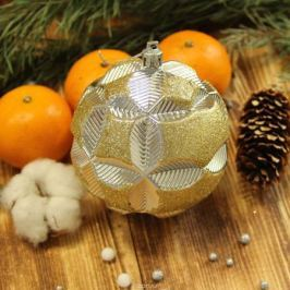 Набор новогодних подвесных украшений Sima-land