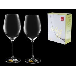 Набор из 2 бокалов для вина «Celebration», 470мл
