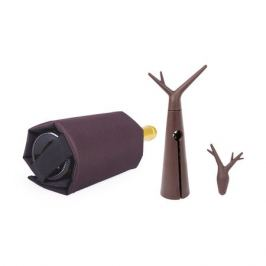 Набор для вина Koala Forest, коричневый
