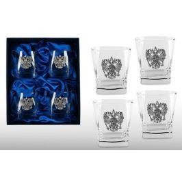 Подарочный набор для виски «Гербовый»