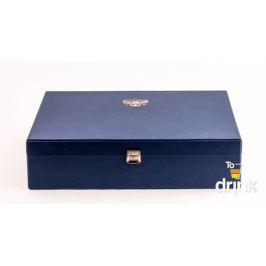 Подарочный набор для коньяка «Высшее общество»